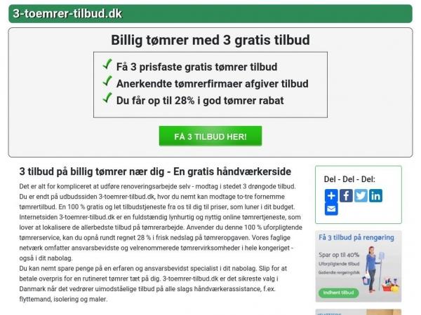 3-toemrer-tilbud.dk
