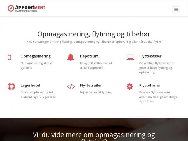 aalborg-opmagasinering.dk