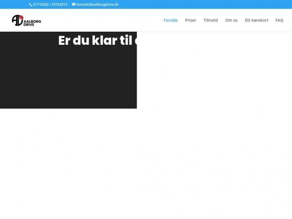 aalborgdrive.dk