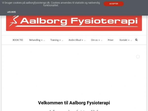 aalborgfysioterapi.dk