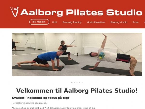 aalborgpilatesstudio.dk