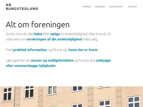 ab-rungstedlund.dk