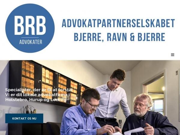 advokat-holstebro.dk