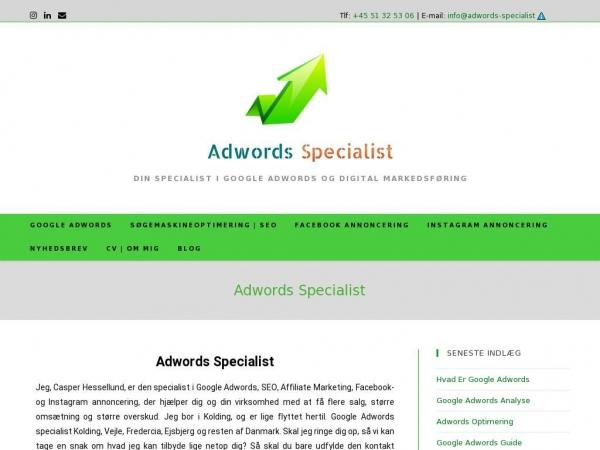 adwords-specialist.dk