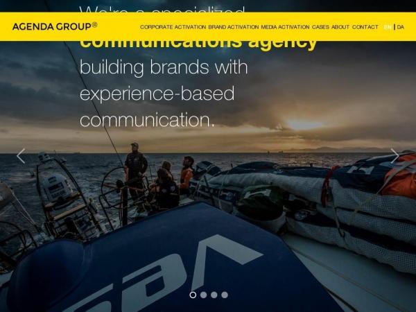 agendagroup.com