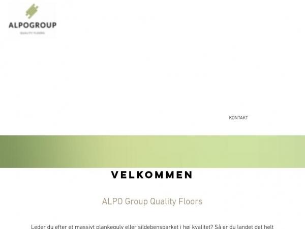 alpogroup.dk