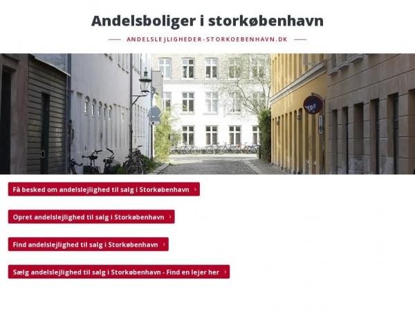 andelslejligheder-storkoebenhavn.dk