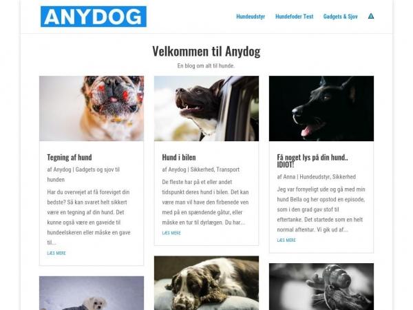 anydog.dk