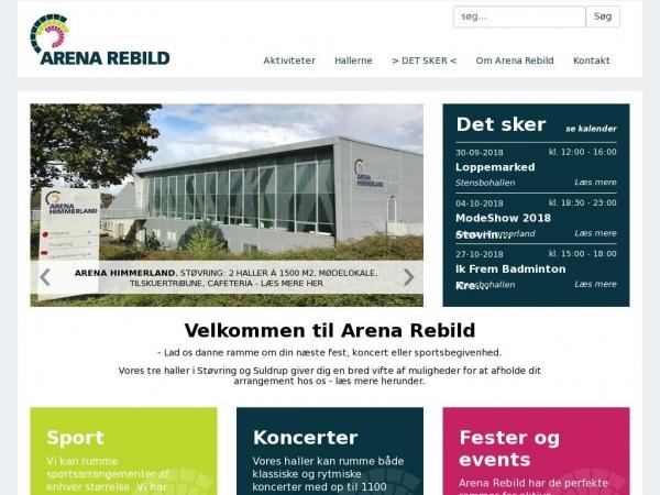 arenarebild.dk
