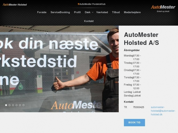 automester-holsted.dk
