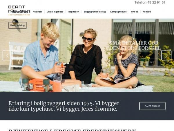 bernt-nielsen.dk