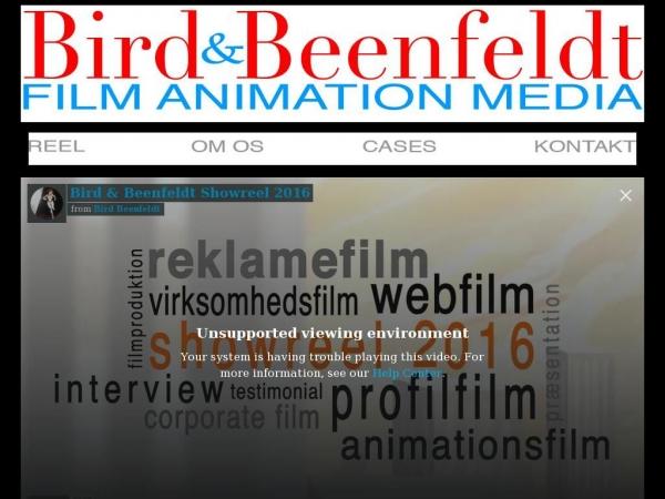 birdbeenfeldt.dk