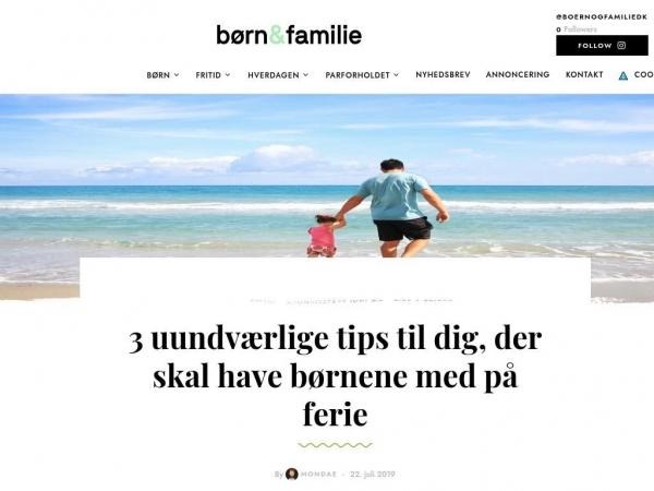 boernogfamilie.dk