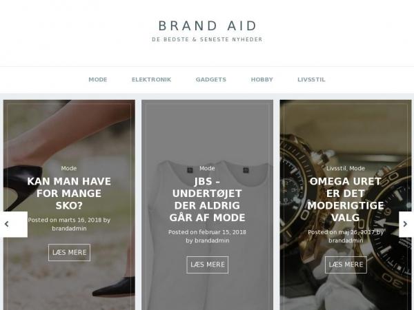 brand-aid.dk
