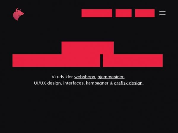bulldesign.dk