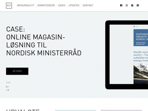 bureau117.dk