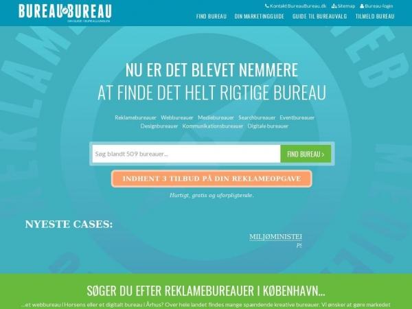 bureaubureau.dk