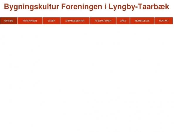 bygningskultur-ltk.dk
