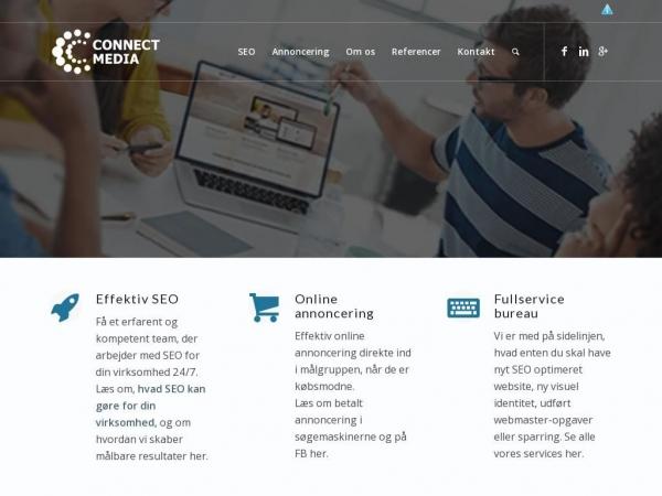 connect-media.dk