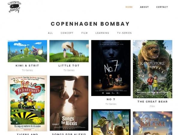 copenhagenbombay.com