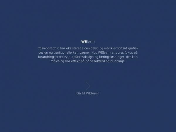 cosmographic.dk
