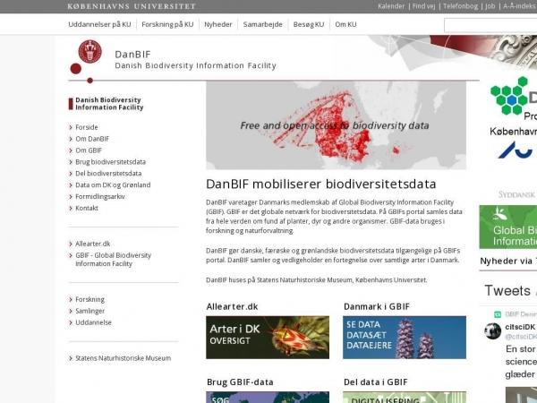 danbif.dk