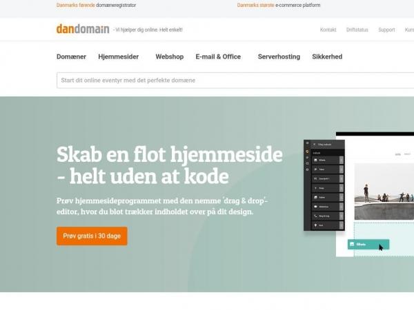 dandomain.dk