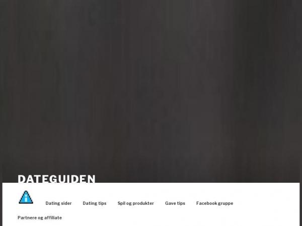 dateguiden.dk