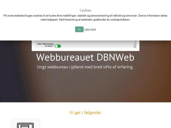 dbnweb.dk