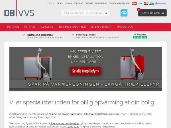 dbvvs.dk