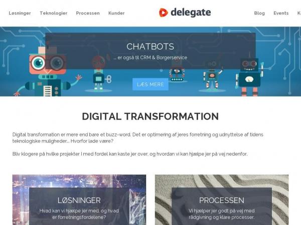 delegate.dk