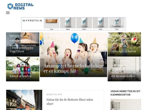 digitalnews.dk
