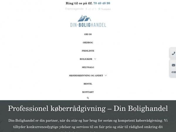 din-bolighandel.dk