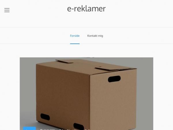e-reklamer.dk