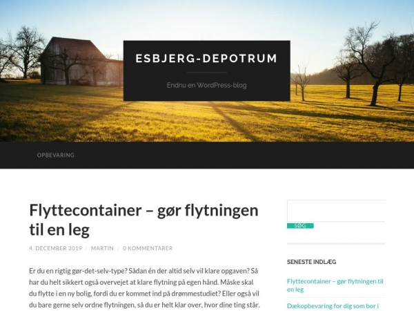 esbjerg-depotrum.dk