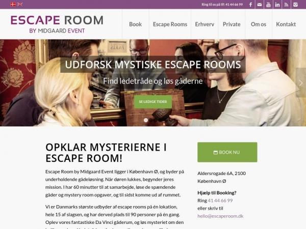 escaperoom.dk
