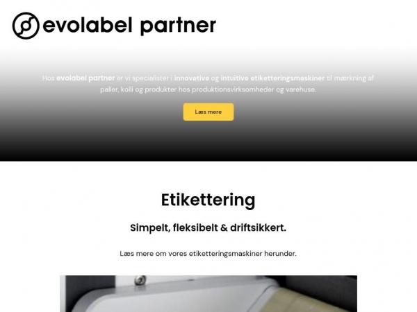 evolabelpartner.dk