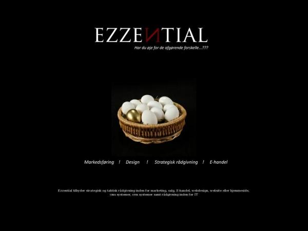 ezzential.com