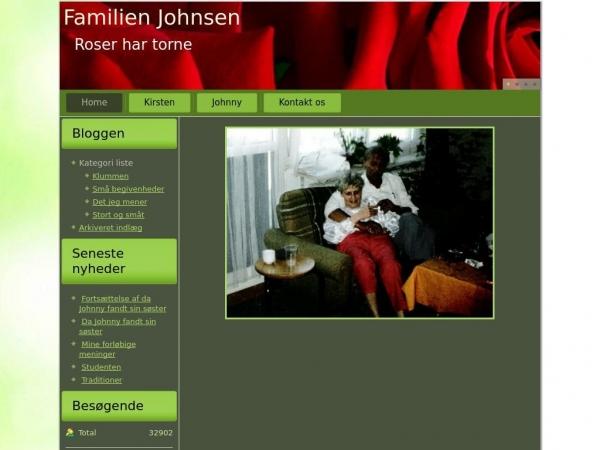 familien-johnsen.dk