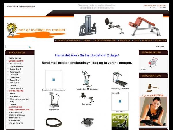 fitness-butik.dk