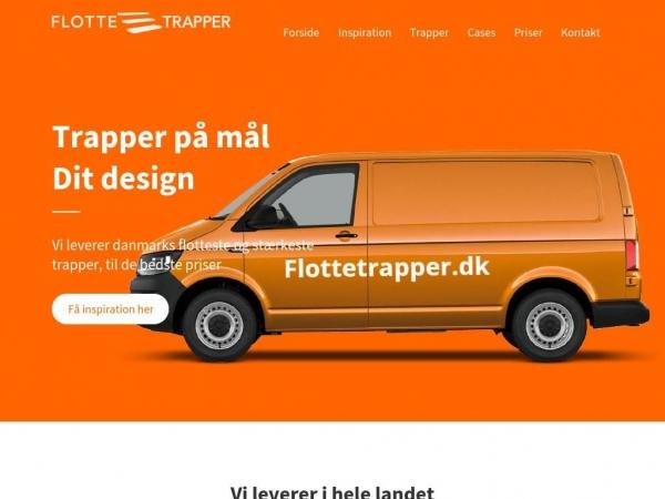 flottetrapper.dk