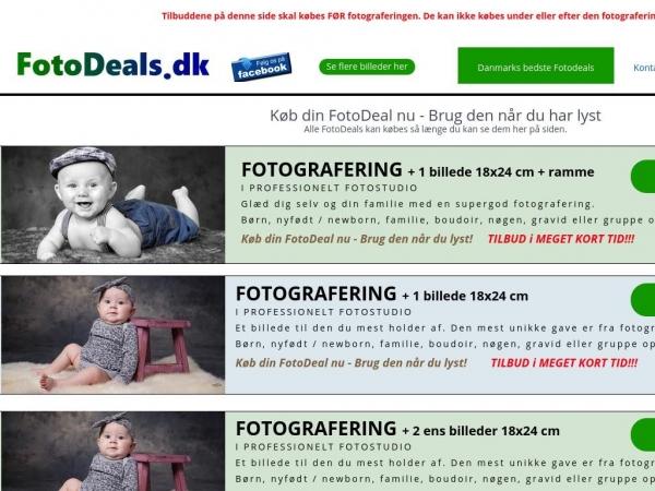 fotodeals.dk