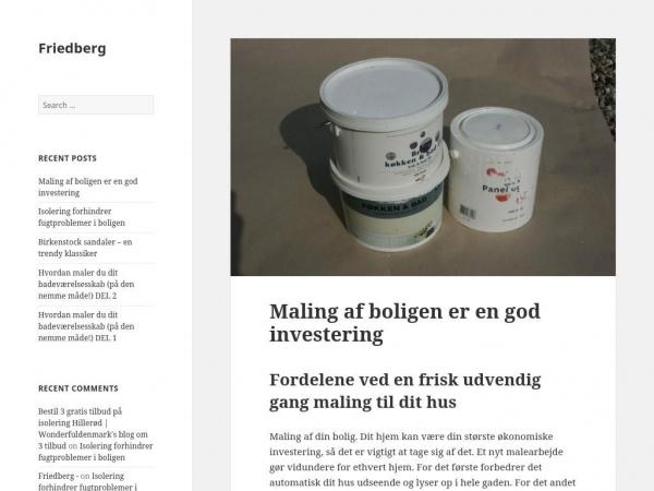 friedberg.dk