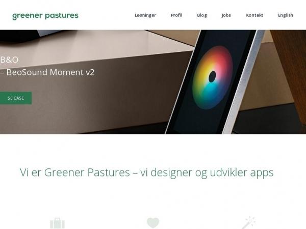 greenerpastures.dk
