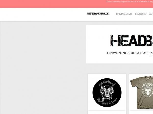 headbangers.dk