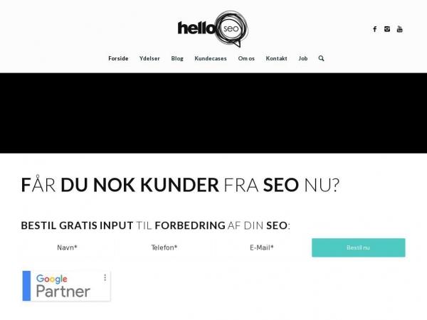 helloseo.dk