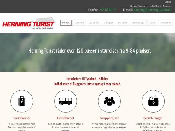 herning-turist.dk