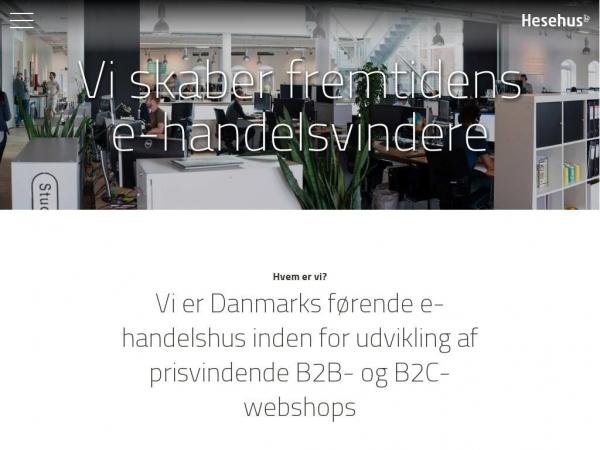 hesehus.dk