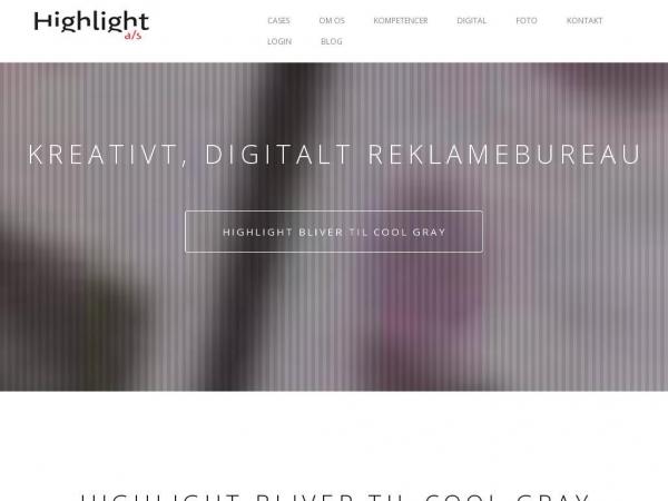 highlight.dk