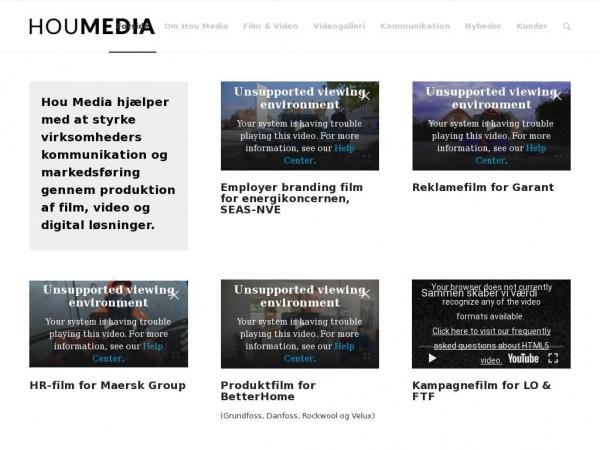 houmedia.dk